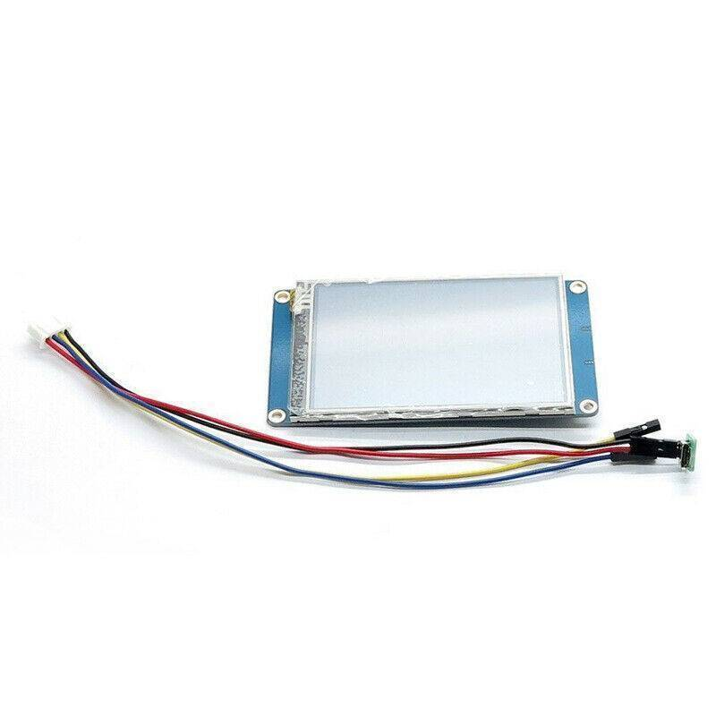 3.5 Inches TJC HMI LCD Display Module Touch Screen For Raspberry Pi In Pakistan