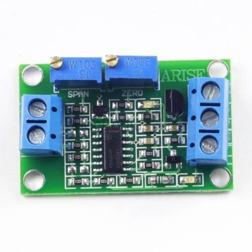 0-5V To 4-20mA Converter Module Voltage to Current Module
