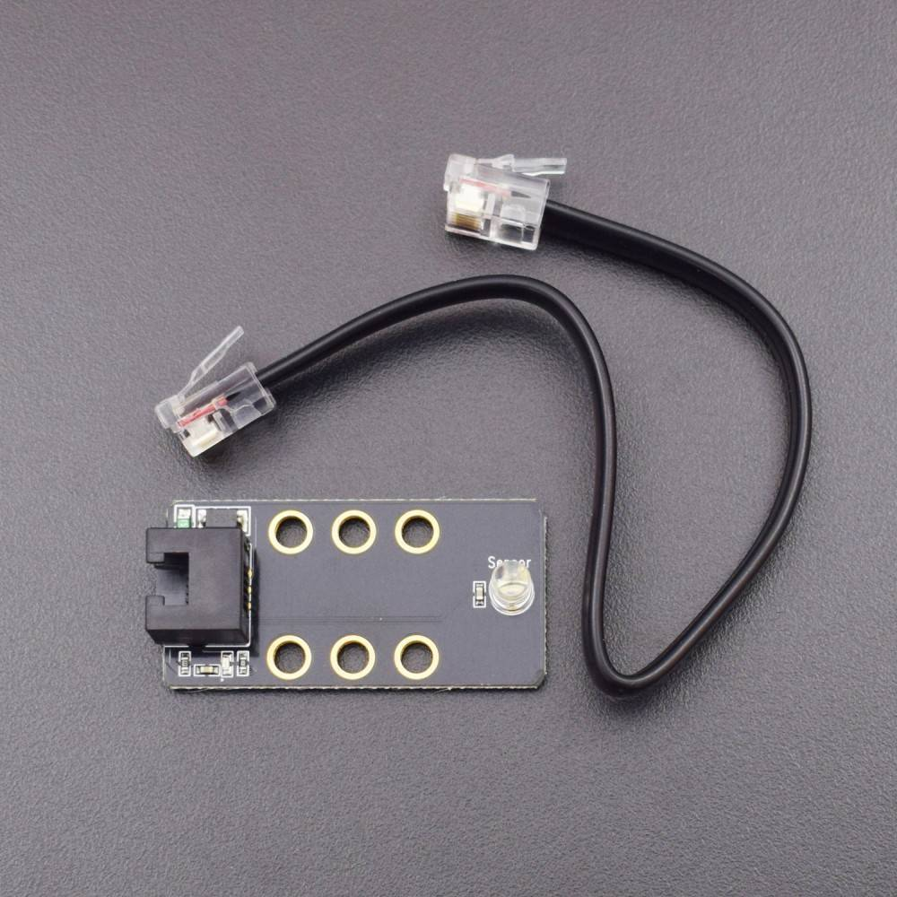 Robobloq Light Sensor with RJ11 Connecting Wire in Pakistan