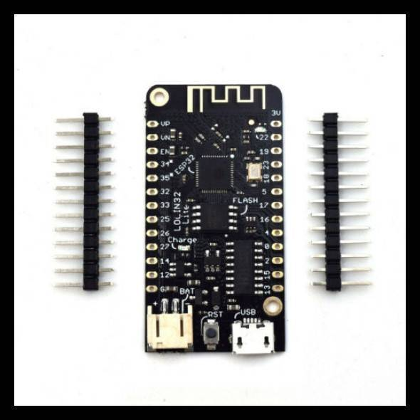 WEMOS LOLIN32 Lite ESP32 development Board