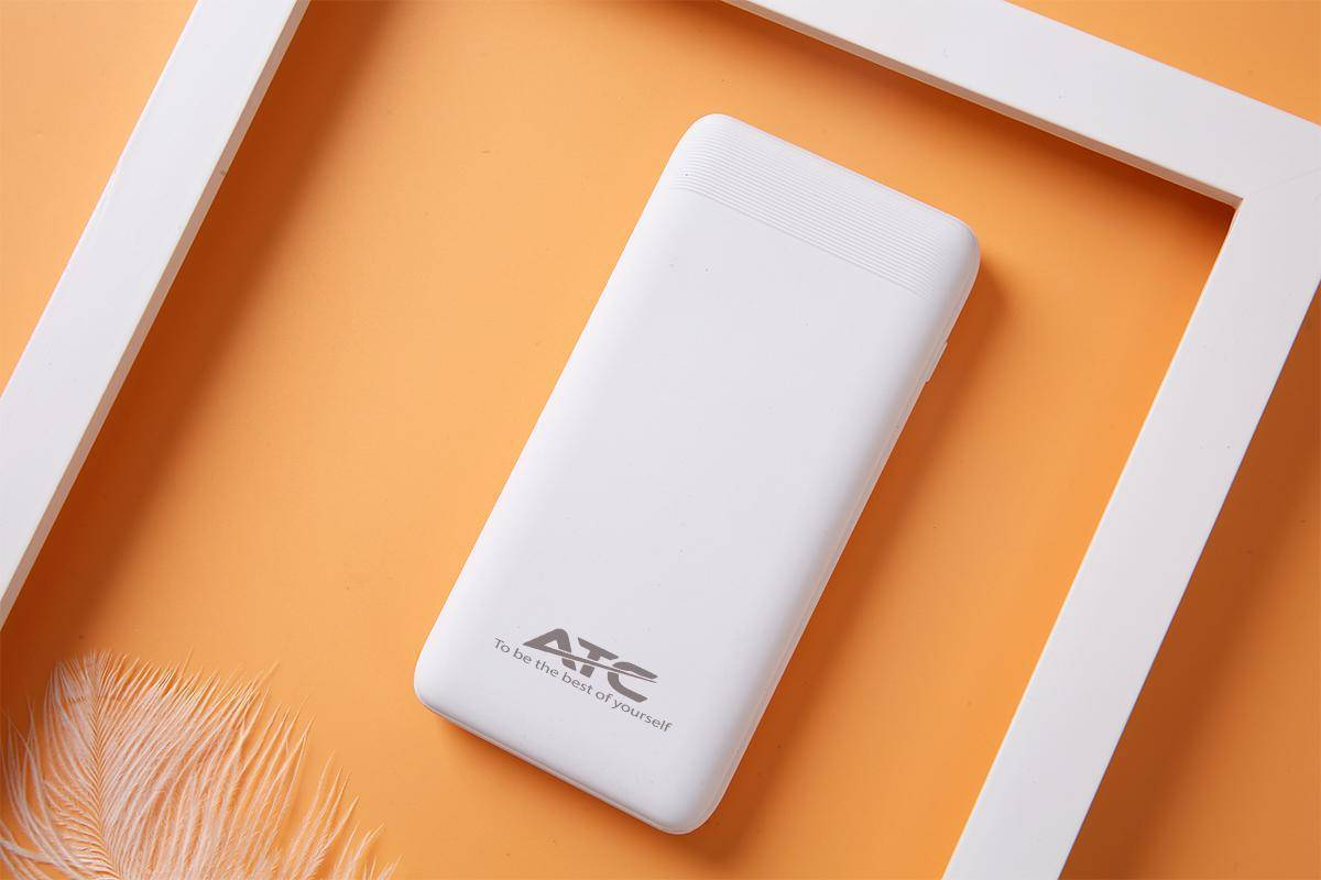 ATC Q10 10000mAh Powercore  Lite Power Bank in All Color