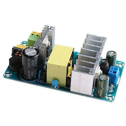 220VAC-24VDC Switching Power Supply Board