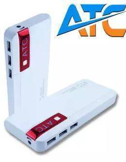 ATC Bugatti 10000mAh Power Bank