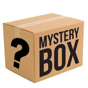 Mystery Box By HALL ROAD