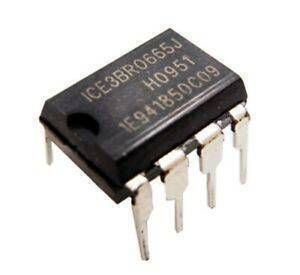 3BR0665J Chip IC