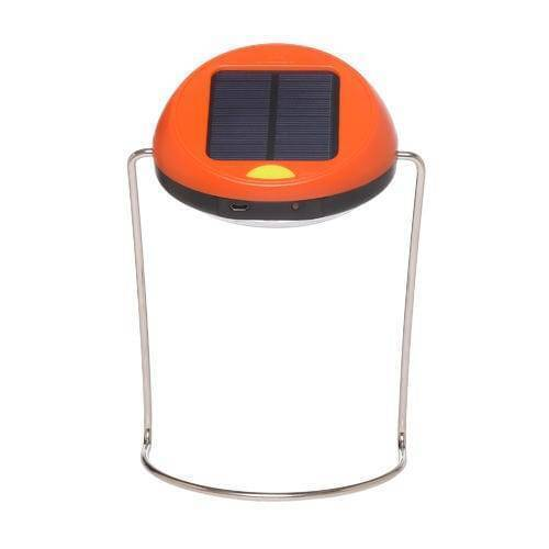 MS 6B Rechargeable Solar LED Light