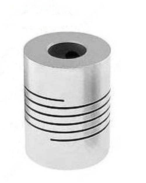 6x8mm Flexible Coupling Shaft