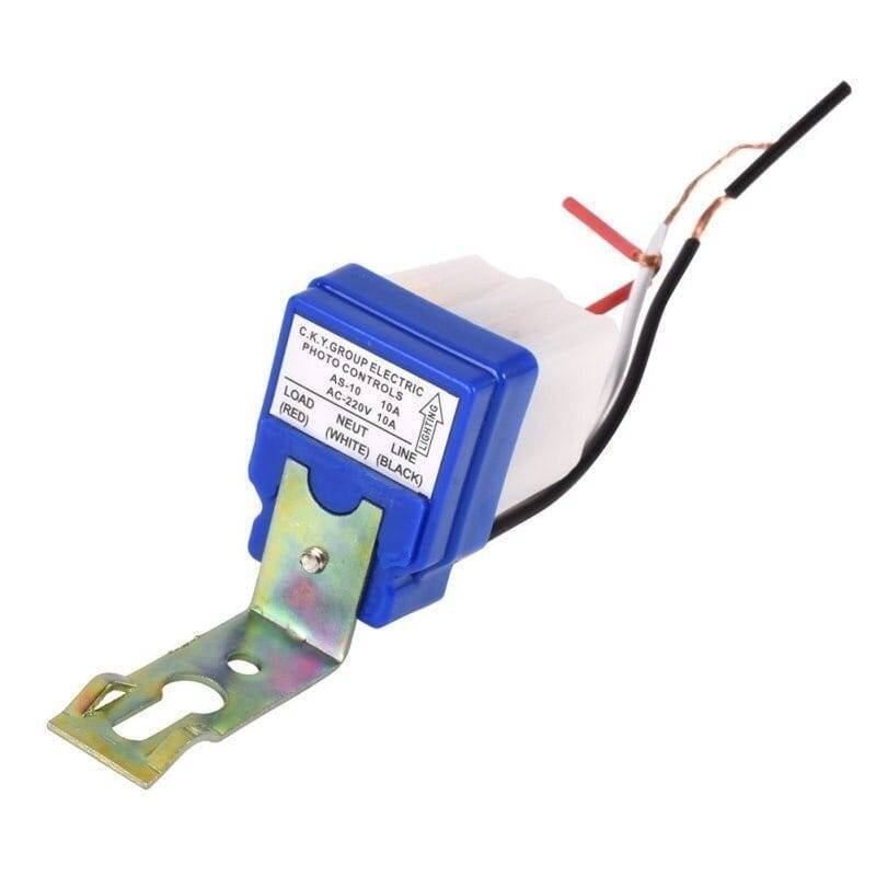 Photocell Street Light Switch Auto On Off AS-10-220