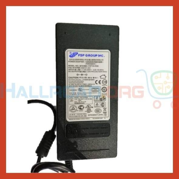 DC Power Supply Adapter 24V 5A FSP100-RDB