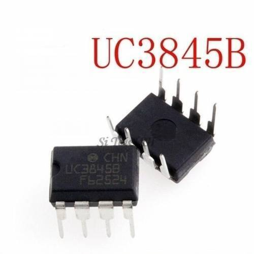 Current Mode PWM Controller UC3845B