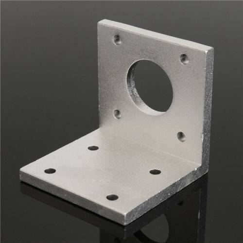 NEMA17 Stepper Motor Mounting Bracket NEMA17 Fitting