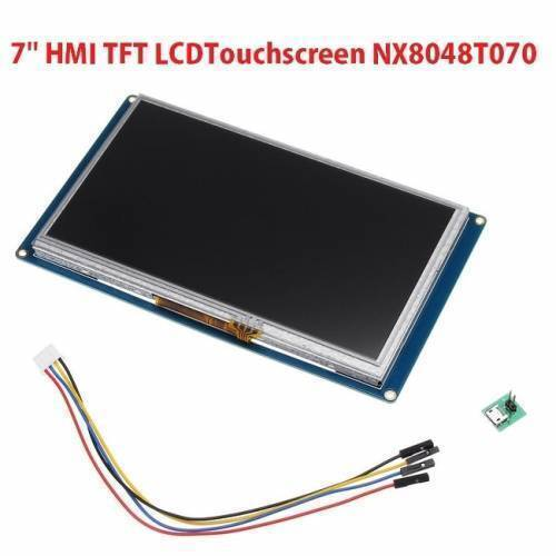 7 inch Nextion HMI LCD Touch Display Screen NX8048T070