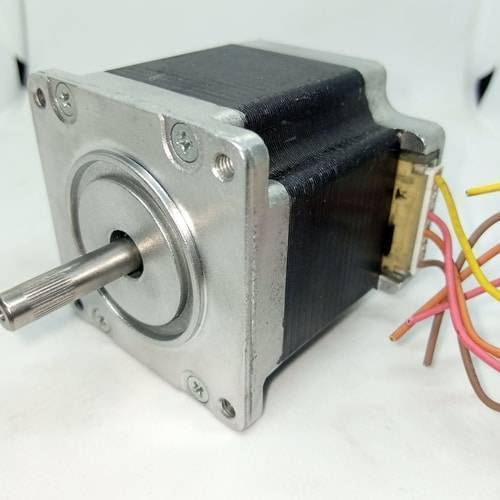 NEMA23 Bipolar 1.8 Degree 2A Stepper Motor Compatible With TB6560