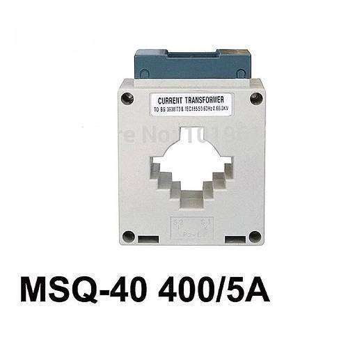 400 Amp To 5 Amp Current Transformer