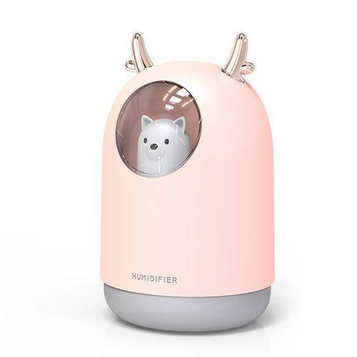 Humidifier Air Purifier Ultrasonic Humidifiers