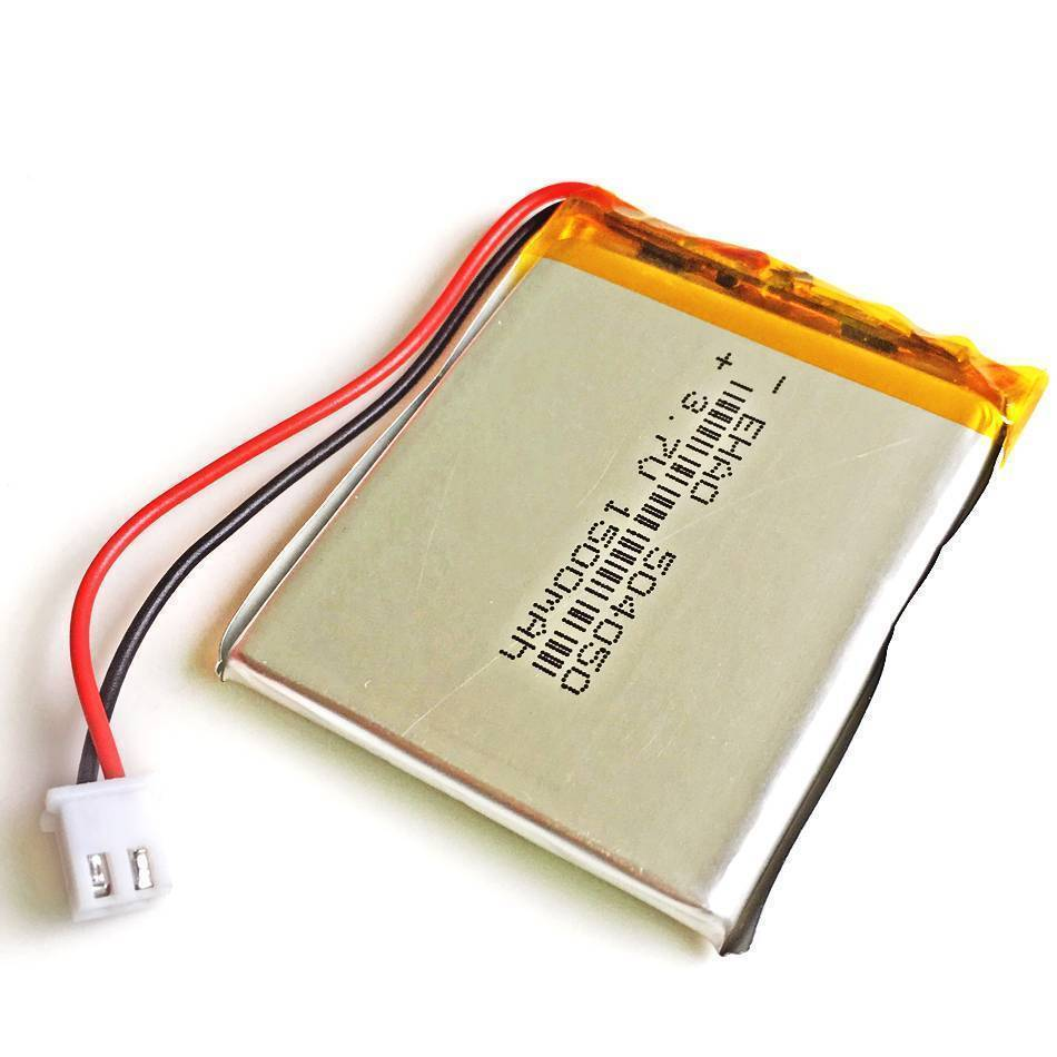1500mAh,1700mAh 3.7v Lithium-ion battery Lipo Battery