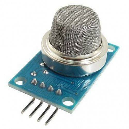 MQ4 High Sensitivity Gas Methane (CNG) Detector Sensor Module