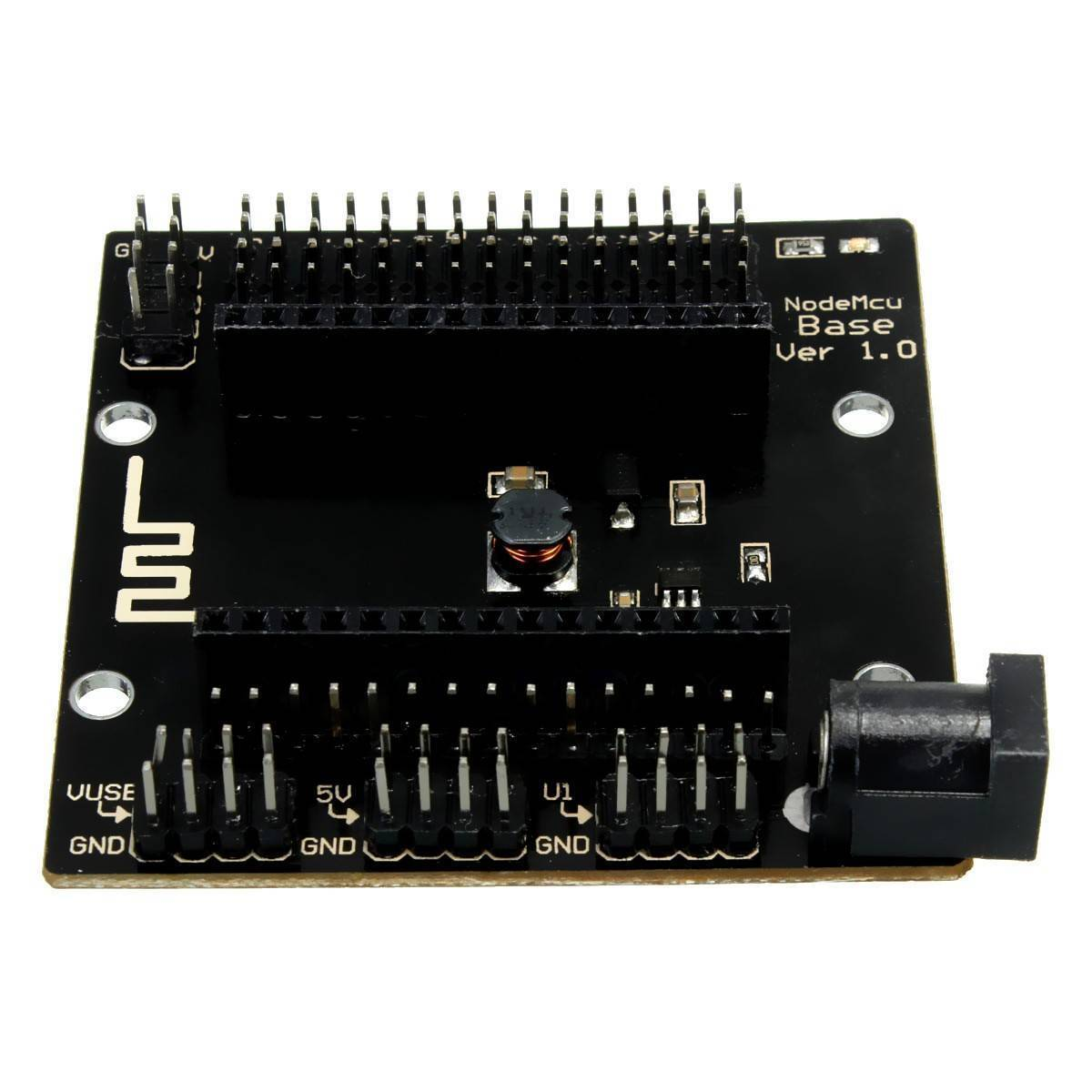 NodeMcu Sensor Shield GPIO Board in Pakistan