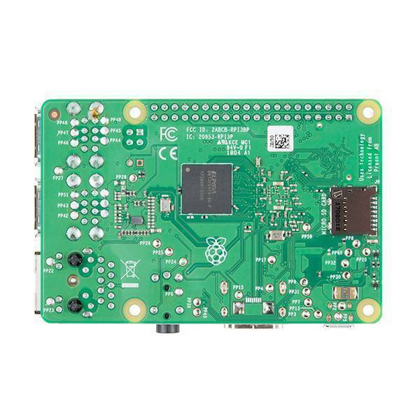 Raspberry Pi 3 Model B+ In Pakistan