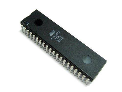 AT89S51 CMOS 8 bit Microcontroller