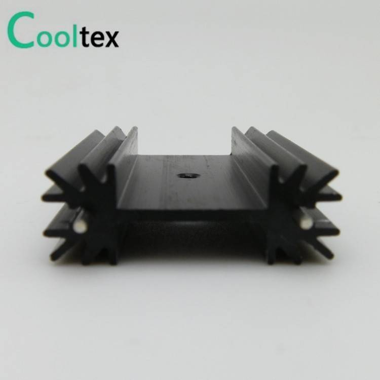 Heat Sink TO-3P Package