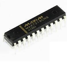 MAX7219 Seven Segment And Dot Matrix Display Driver In Pakistan