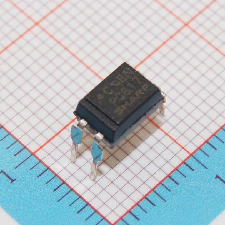 PC817 Photocopier Opto Isolator