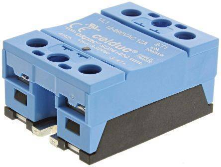 SH60D50 Input Output High Industrial Performance Solid State Relay With Thimble In Pakistan