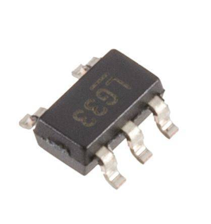 MIC5219 3.3v 5Pin Low Dropout Voltage Regulator in Pakistan