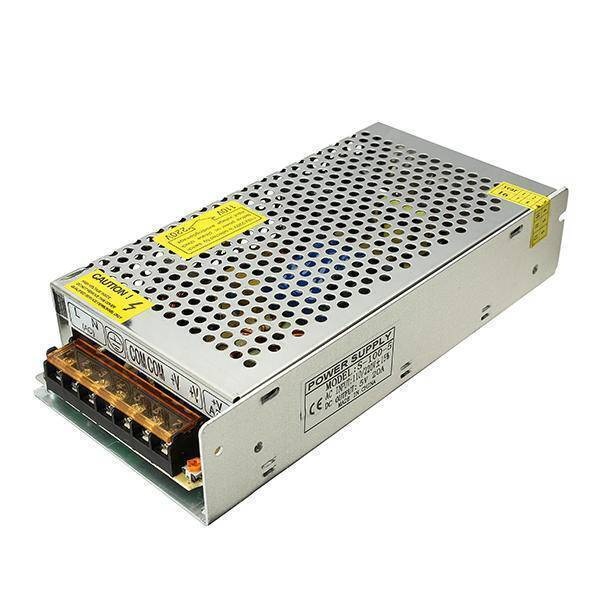 5V 20A 100W AC to DC Power Supply