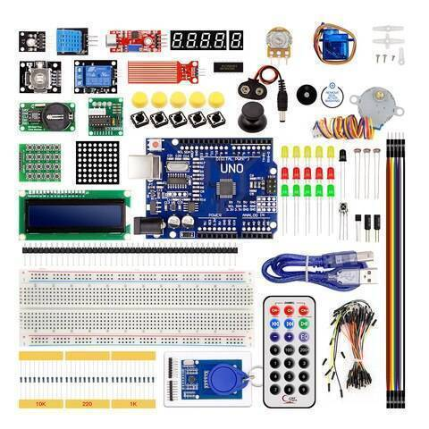 RFID Arduino Starter Kit in Pakistan