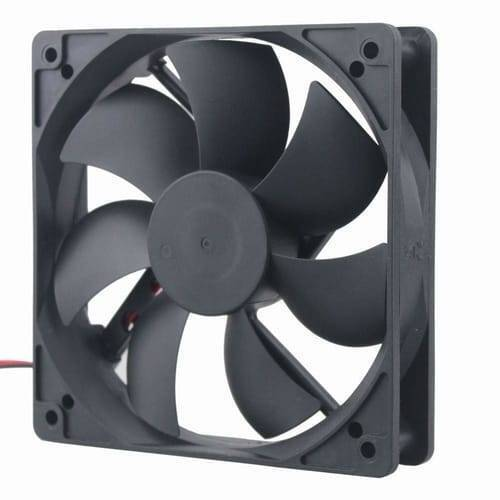 3 Inches12V DC Exhaust Fan