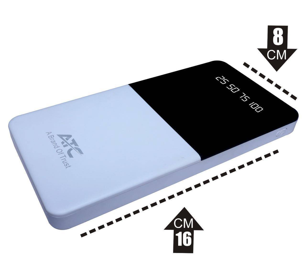 ATC T10 10000mAh Power Bank