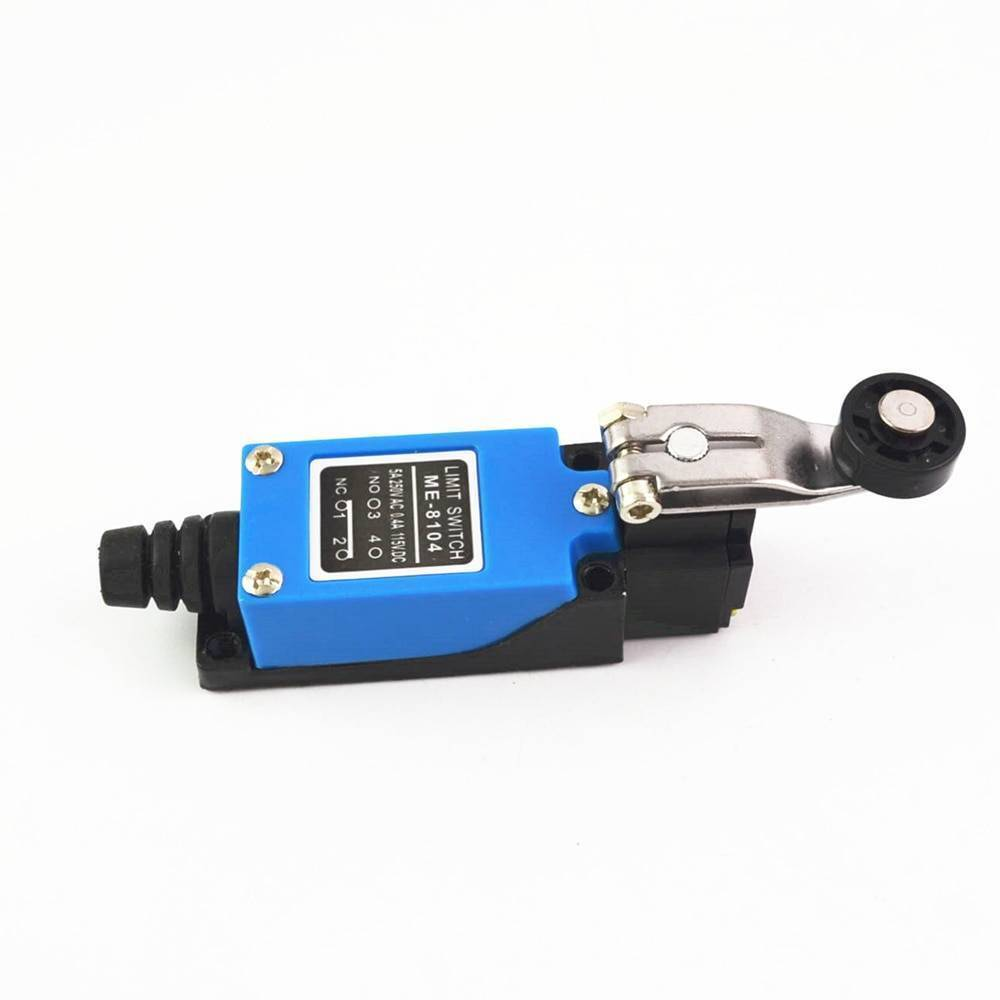 ME-8104 Rotary Plastic Roller Arm Enclosed Limit Switch