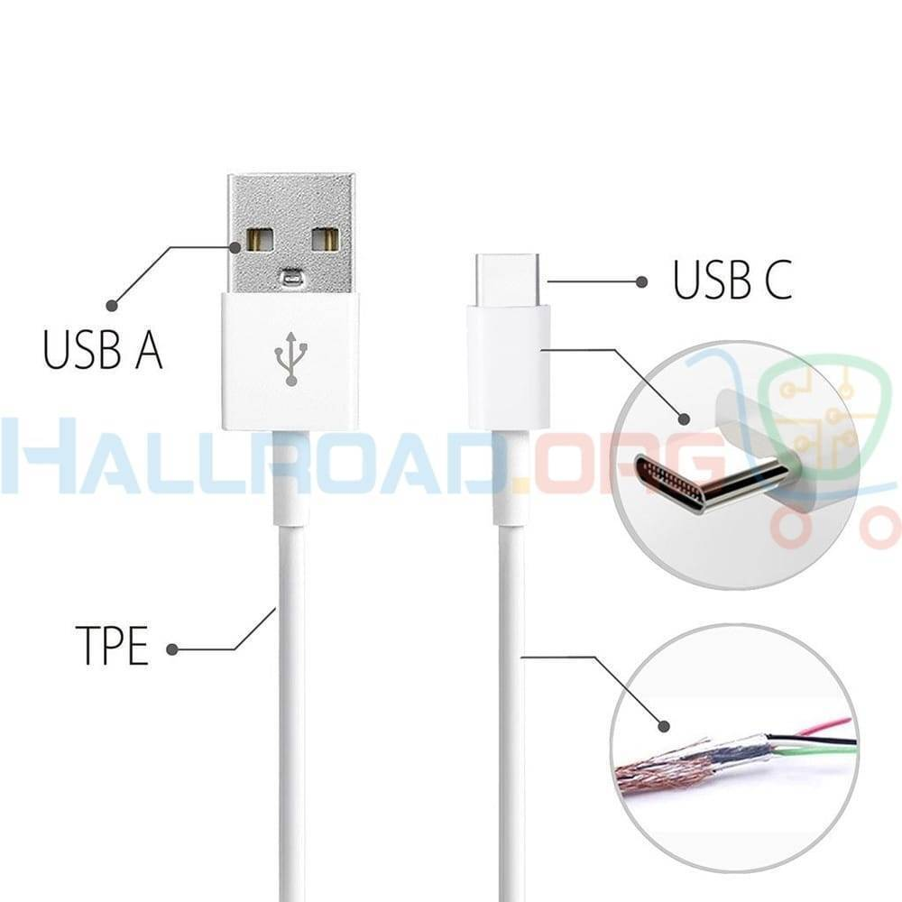 3.1 Type C Data Charging Cable