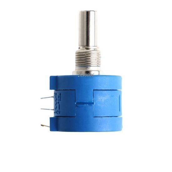 Multiturn Potentiometer 1k Ohm 2W Bourns POT 3590S-2-102L