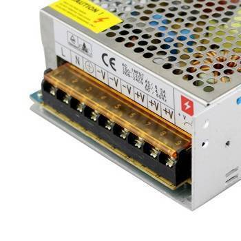 Switching Power Supply SMPS 5V 200W 40A