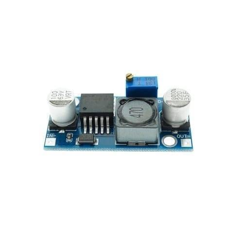 Adjustable Step Down DC To DC Buck Converter Module LM2596HV