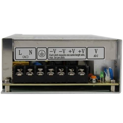 24V 10A Switching Power Supply SMPS