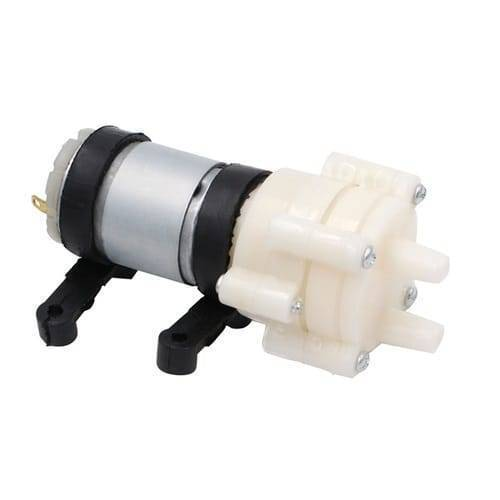 DC Diaphragm Water Pump For Arduino