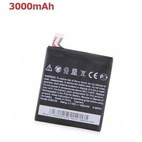 3000mAh Li-Polymer Battery Replacement For HTC Desire 10 Pro