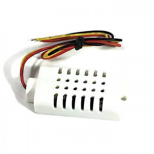 AM2302 Temperature And Humidity Sensor In Pakistan
