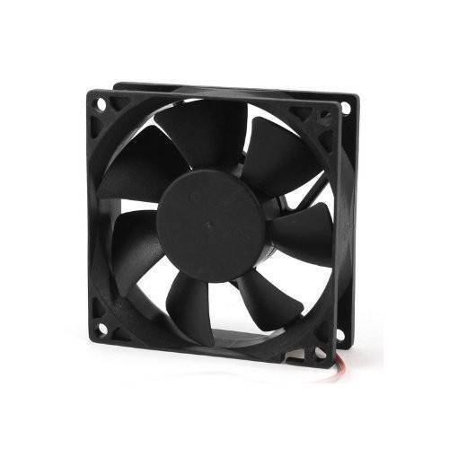 3 Inch 12V DC Exhaust Fan