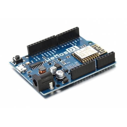WeMos D1 R1 WiFi ESP8266 Development Board In Pakistan
