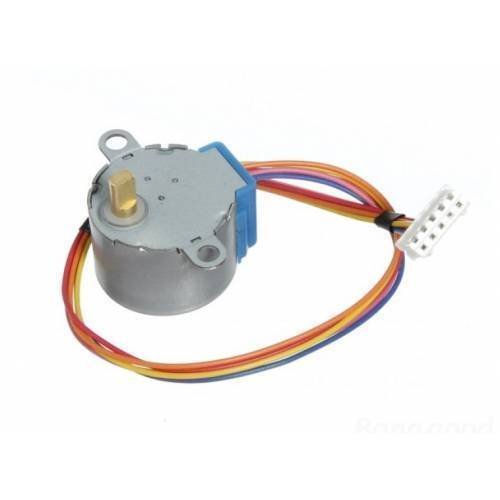 Arduino 28BYJ48 5V Stepper Motor With ULN2003 Driver