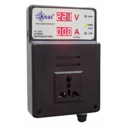 KENT 5A Muhafiz  Automatic Voltage Protector Automatic Current Protector In Pakistan