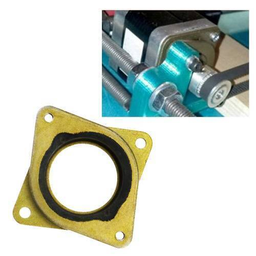 Shock Absorber Stepper Motor Vibration Damper Part Fit for Nema 17 3D Printer