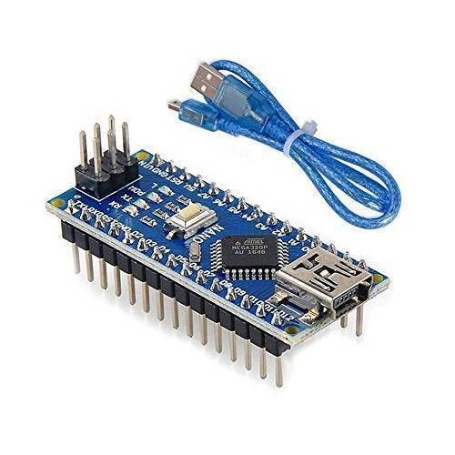 Arduino Nano V3.0 In Pakistan With USB Cable in Pakistan