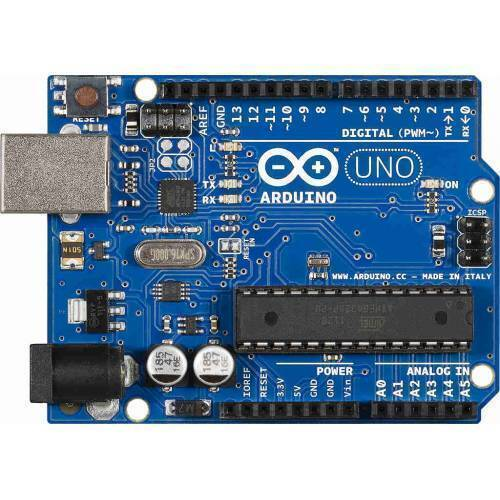 Arduino Uno R3 With USB Cable