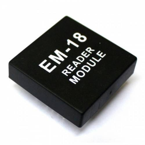EM-18 EM18 RFID Reader Module in Pakistan